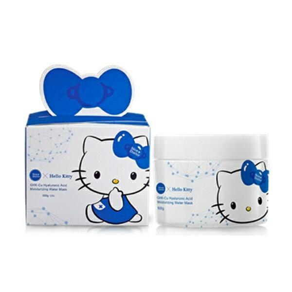 NiceDoctor 藍銅玻尿酸8倍保濕凍膜500g Kitty凍膜 (爆漿凍膜)