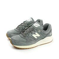 New Balance 美國慢跑鞋/跑步鞋推薦NEW BALANCE ENCAP 530系列 休閒鞋 鐵灰 女款 no917