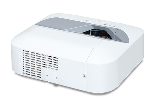 AviewS-CASIO XJ-UT310WN投影機/3100流明/WXGA/免換燈泡,日本製造 0