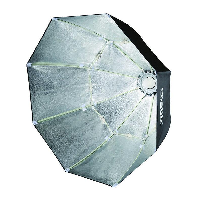 ~相機 ~ Phottix 拋物線傘 八角 柔光箱 Luna Deep Octa 100c