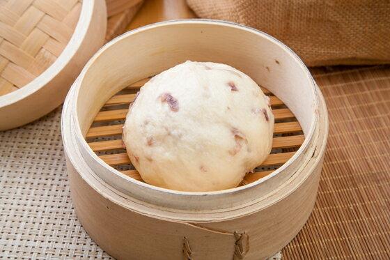 芋頭鮮奶饅頭(6入)