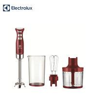 Electrolux伊萊克斯商品推薦Electrolux 伊萊克斯 ESTM6400R 攪拌棒 手持式 送多功能切碎杯碗組(UMB1A)