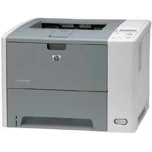HP LaserJet P3005D Printer - Monochrome - USB, Parallel - PC, Mac, SPARC 3