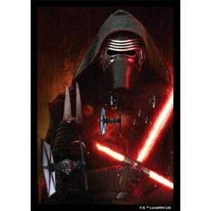 特價 含稅附發票 MTG 星戰角色牌套-凱羅.忍 Star Wars Art Sleeves: Kylo Ren 卡套 63.5 x 88mm/50入 牌套 星際大戰週邊 魔法風雲會週邊 方舟風雲會益智桌遊 實體店