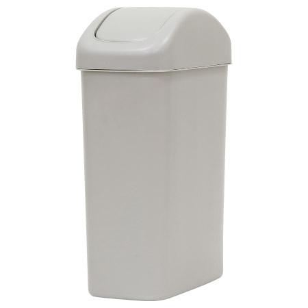 掀蓋垃圾桶 25L 大天王星紙林 BI-5060