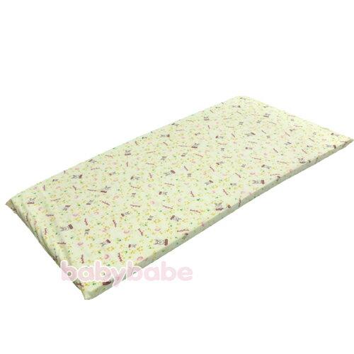 【Babybabe】 B99911高透氣床墊