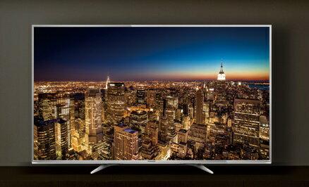 Panasonic 國際牌 TH-49DX650W 49吋4K IPS LED液晶電視 【零利率】