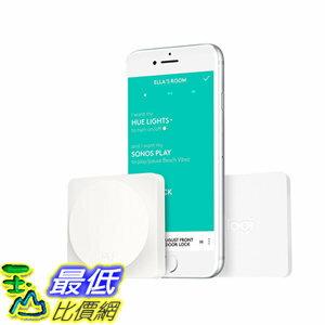 [106美國直購] Logitech POP Smart Button Kit for One-Touch Control of Smart Home Devices in Any Room