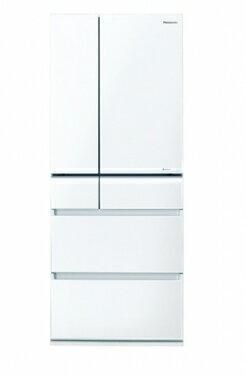 Panasonic 國際牌 555L六門冰箱 NR-F560VG-W1 ★杰米家電☆