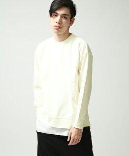運動衫白色