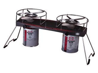 【露營趣】中和 贈手電筒 瑞典 primus 雙口爐 229095 休閒爐 瓦斯爐 快速爐 露營 休閒