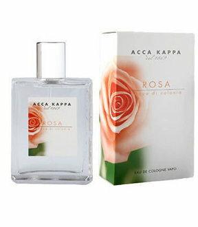 香水1986☆ACCA KAPPA ROSE 玫瑰迷漾 香水空瓶分裝 5ml
