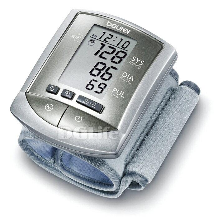 BC16 德國博依手腕式血壓計