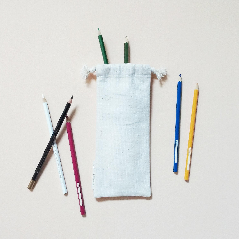 空白筆袋【客製化/訂製商品】