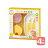 『121婦嬰用品館』黃色小鴨 離乳餐具8件組 1