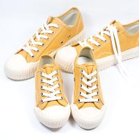 BitBit童鞋▸ (17-25.5CM) 黃色餅乾・休閒懶人鞋 / KK56-BitBit童鞋-媽咪親子推薦