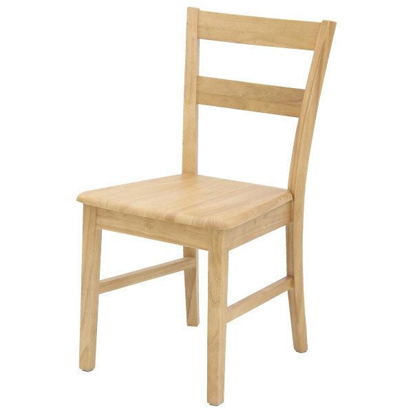 ◎實木餐桌椅四件組 SOLID2 LBR NITORI宜得利家居 4