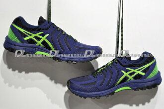 【登瑞體育】ASICS 男越野慢跑鞋 GORE-TEX -T631N9085