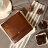 【艾波索-方型巧克力黑金磚6吋】榮獲2017蘋果日報母親節評比冠軍! 1