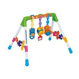 樂雅 - 四腳健力架『121婦嬰用品館』