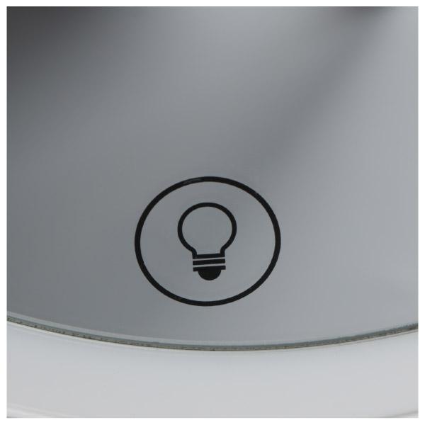 可調光LED燈鏡 MRLED-97 NITORI宜得利家居 7