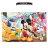 米奇拼圖 60片拼圖 QFM系列  / 一個入(促100)(加厚) 迪士尼 Disney 米老鼠 Mickey 米妮 Minnie 彩色拼圖 幼兒卡通拼圖 MIT製 京甫 正版授權 5