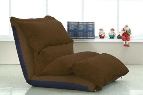 原廠公司貨【日系經典】坐臥躺功能沙發床 / 和室椅-(布套可拆洗) ★班尼斯國際家具名床 2