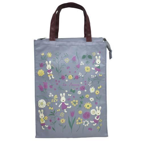 法國兔A4手提袋706-435