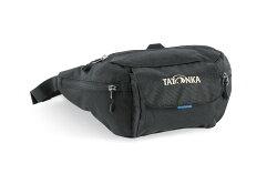 【Tatonka】Funny Bag (中) 隨身多功能霹靂包 TTK2215 黑色 Travellight旅形