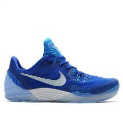NIKE ZOOM KOBE VENOMENON 5 EP 毒液 男鞋 籃球鞋 藍 白 【運動世界】 853939-404