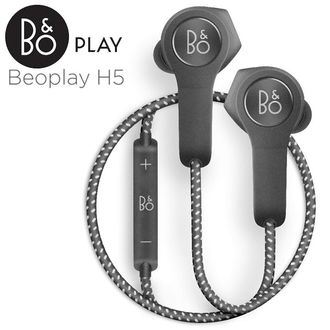 ~ 無線藍芽耳機 ~ B  O PLAY BEOPLAY H5 星辰黑  玫瑰金 貨  利
