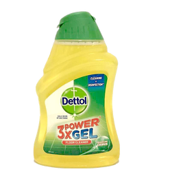 Dettol 3倍潔淨 抗菌地板清潔液 - 清新柑橘款  特價 即期品 2019/2