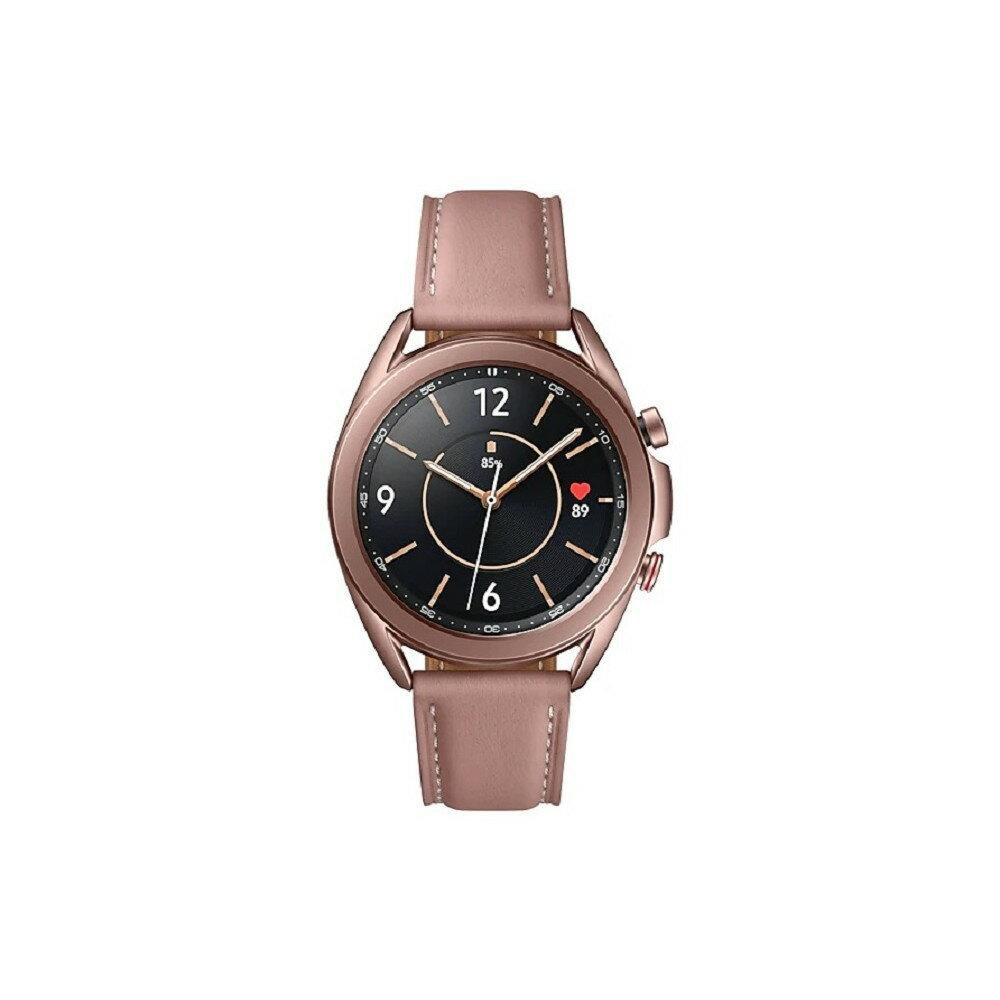 Samsung Galaxy Watch3 (R855)41mm LTE -金