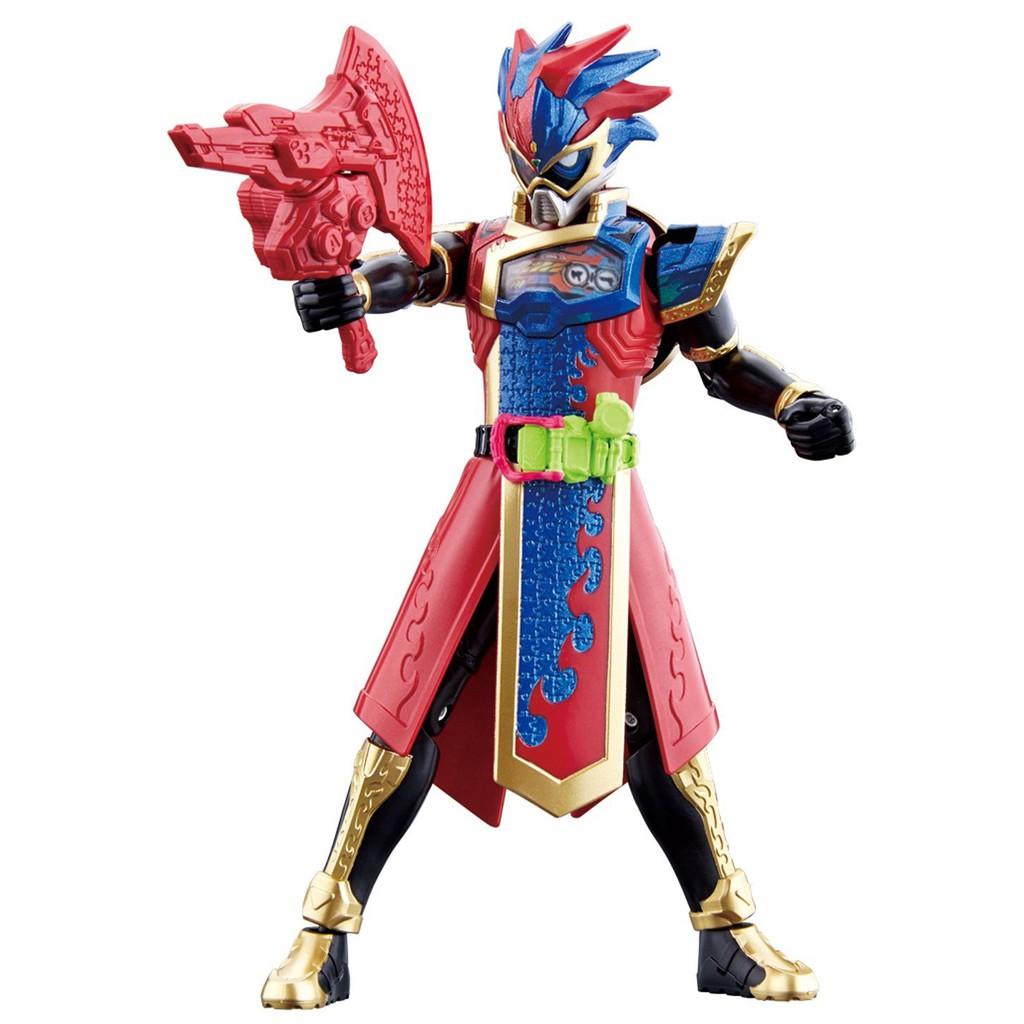 【預購】日本進口特価!假面騎士EX-AID LVUR17 Para-DX 完美擊倒玩家 Level 99【星野日本玩具】 4