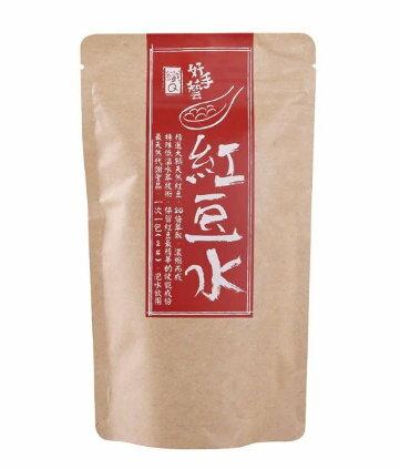 【淘氣寶寶】新包裝隨身包 易珈生技纖Q好手藝【紅豆水】還有薏仁水、黑豆水、紅棗枸杞水、枸杞水