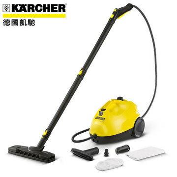 德國 凱馳 KARCHER 蒸氣清洗機  SC 1040 快速加熱設計/防乾燒斷電保護器