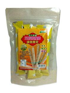 五穀雜糧棒-礦岩蕎麥(180g包)