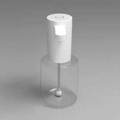 給皂機 全自動感應皂液器免接觸出液電動相容洗手液機廚房衛生間洗手液器 『MY1354』
