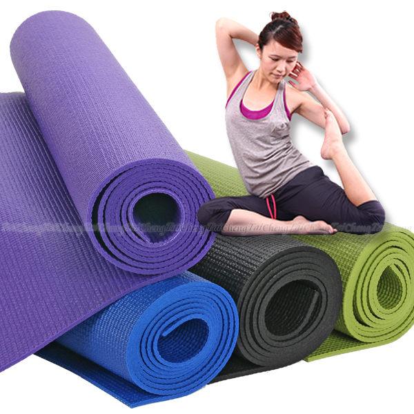 瑜伽| MAKINOU3mm輕鬆 瑜珈墊~ 製| 牧野 瑜珈柱 瑜珈棒 地墊 野餐墊 塑身