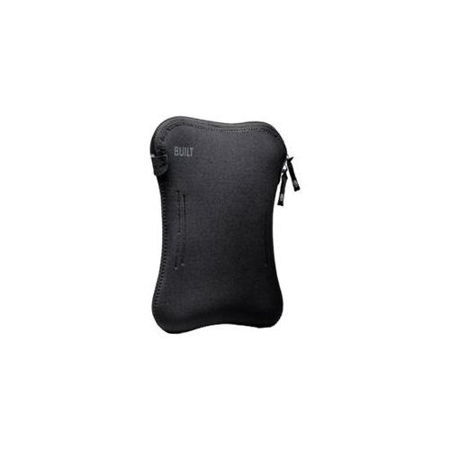Built NY Notebook Sleeve - Neoprene - Black 0