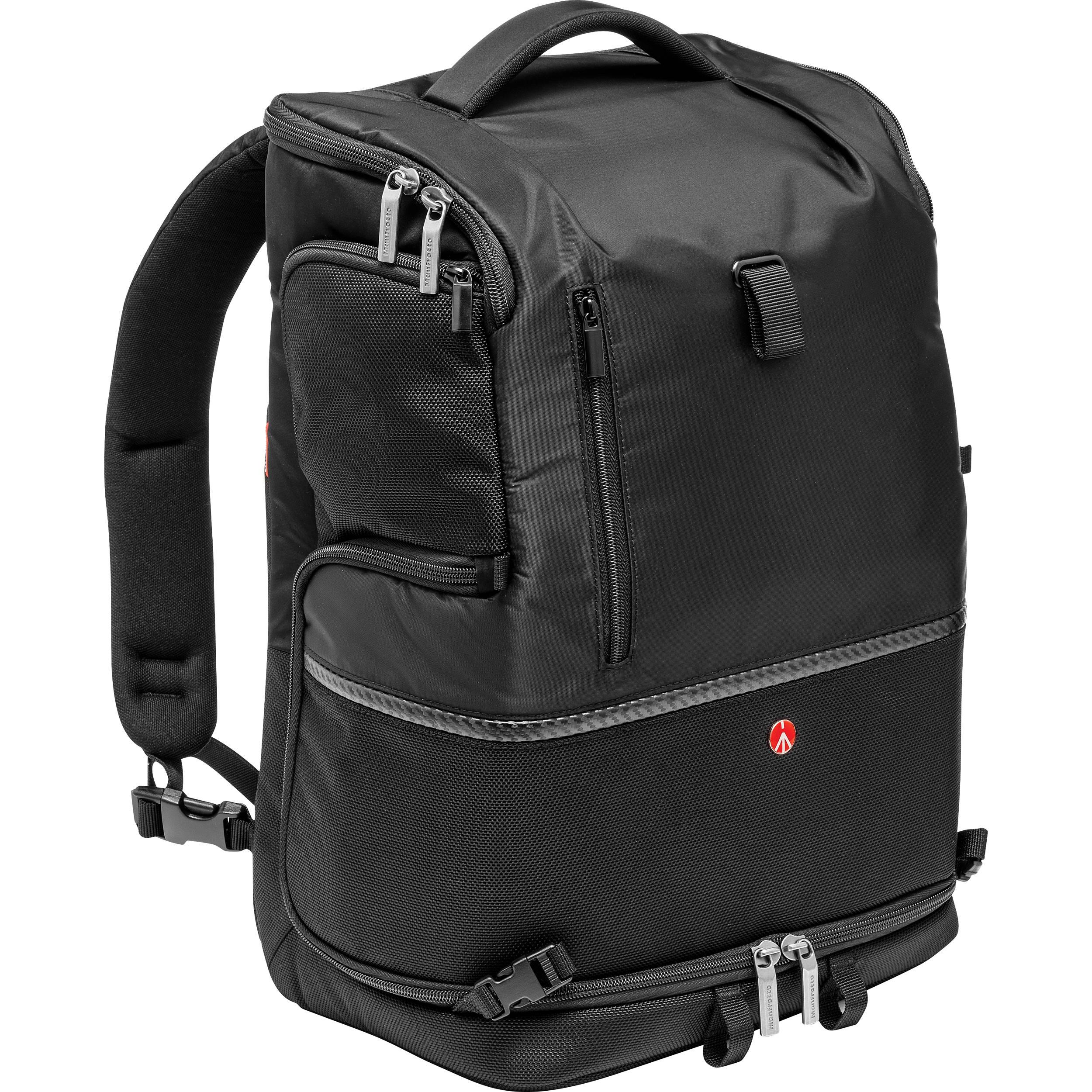 ◎相機專家◎ Manfrotto Tri Backpack L MB MA-BP-TL 專業級3合1斜肩後背包 公司貨