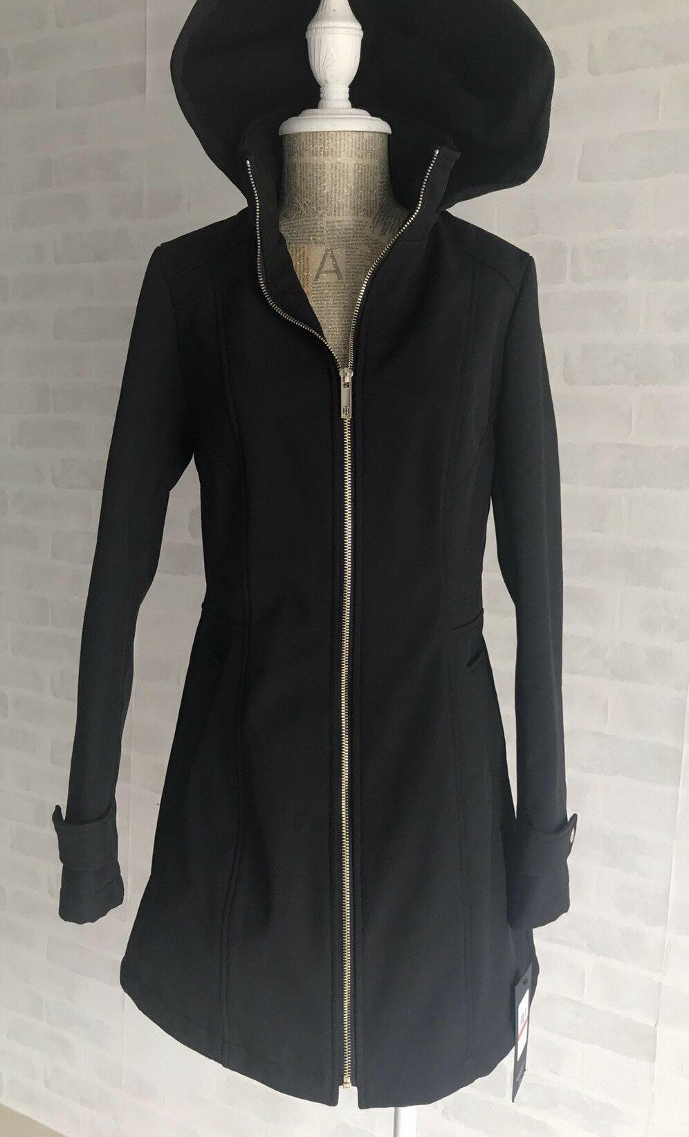 【衣凡卡時尚】全新真品-Tommy女防風外套