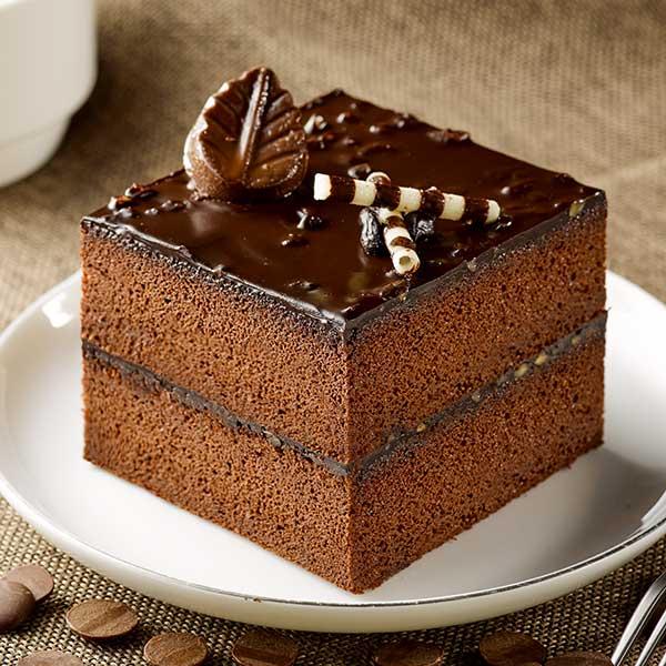 【 香帥蛋糕】歐式蛋糕加購專區↘晶鑽布朗尼 2