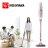 日本IRIS 氣旋直立式無線吸塵器 IC-SLDC1 (玫瑰粉) (公司貨) - 限時優惠好康折扣
