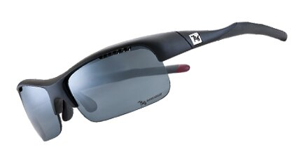 【【蘋果戶外】】720armourB321-4FLY防爆PC片運動太陽眼鏡運動眼鏡自行車眼鏡防風眼鏡灰紅色多層鍍膜