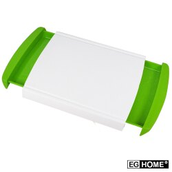 EG Home 宜居家 多功能抽屜式收納砧板