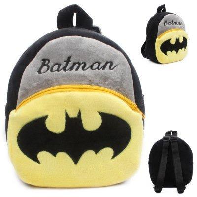 =優生活=蝙蝠俠 兒童書包 小後背包 幼稚園書包 寶寶背包