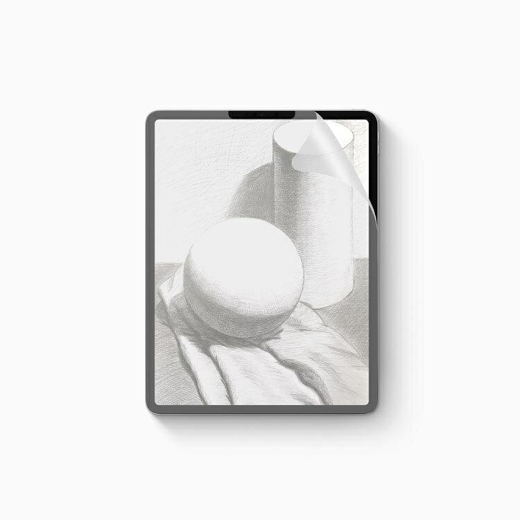 SwitchEasy-PaperLike 2代 7.9吋 (for iPad mini 2019) 類紙膜/肯特紙