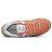 Shoestw【WL574ESF】NEW BALANCE NB574 復古休閒鞋 麂皮 馬卡龍 橘子汽水 粉橘鵝黃 女生 3