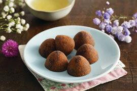 采唐茶菓:楓露代可可脂巧克力-250公克裝